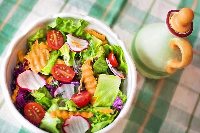 糖化を予防するために役立つ食事と避けたほうがいいものの見分け方