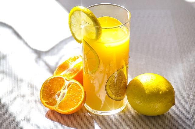 市販のビタミンc飲料は本当に肌に効果があるか?検証してみました