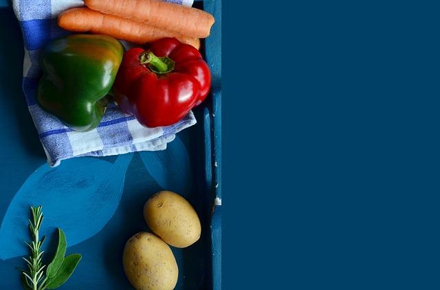 疲れや肌荒れに効く3つの食べ物|絶対に欠かせない栄養素とは?